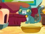 Babysitter de chat