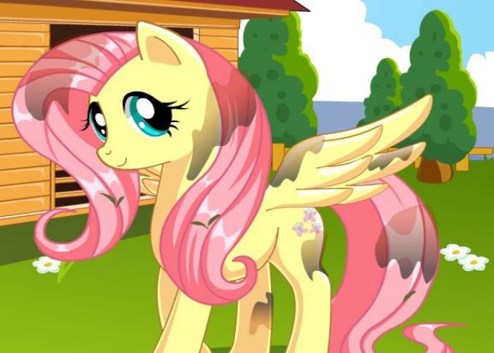 Relooke ton poney !