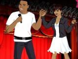 Rihanna et Chris