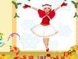Nouveau jeu d'habillage pour Noel