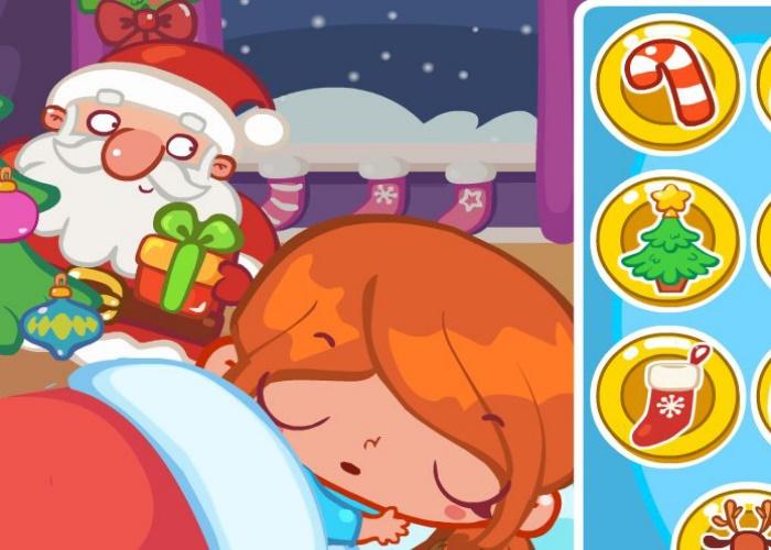 S'amuser pour Noel 3 !