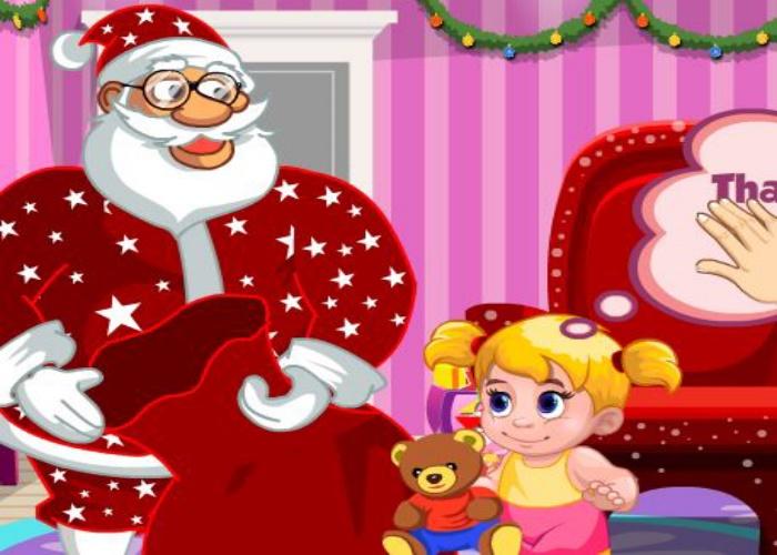 Réveillon de Noel de Shona
