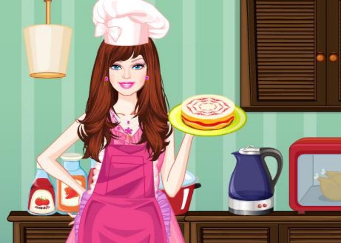 journ u00e9e en cuisine sur jeux fille gratuit