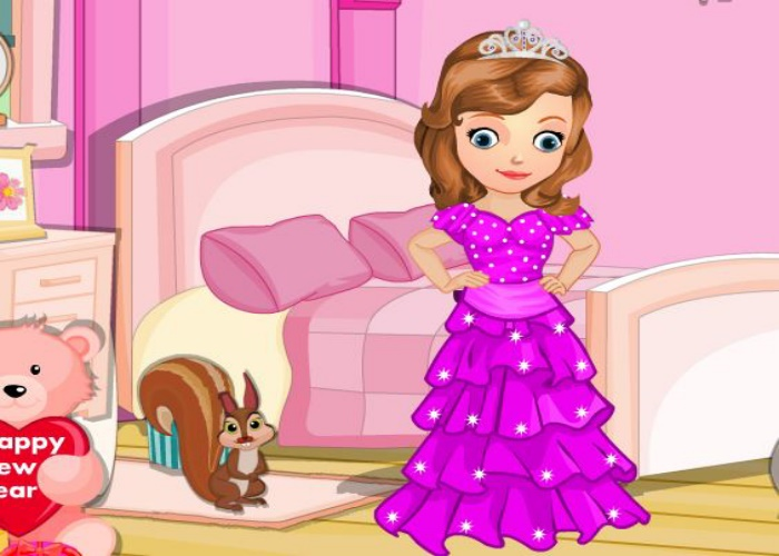 Jeux de princesse sofia gratuit pour fille - Jeux de princesse sofia sirene gratuit ...