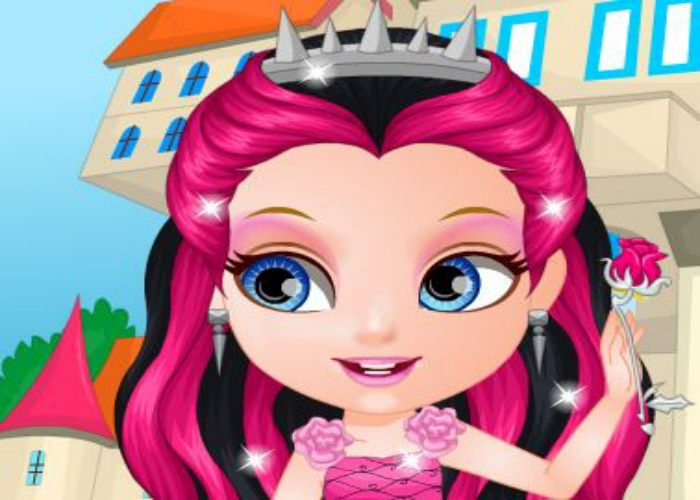Costume ever after high
