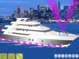 Mon yacht privé