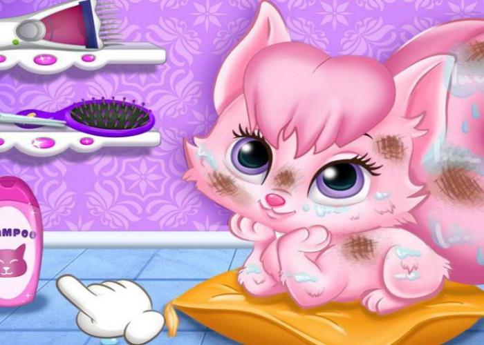 Un palace pour animaux sur jeux fille gratuit - Jeux d hotel pour animaux ...