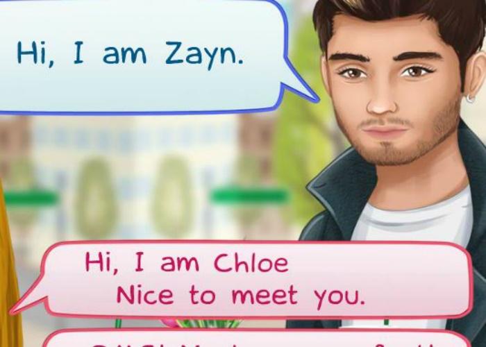Rendez vous avec Zayn !