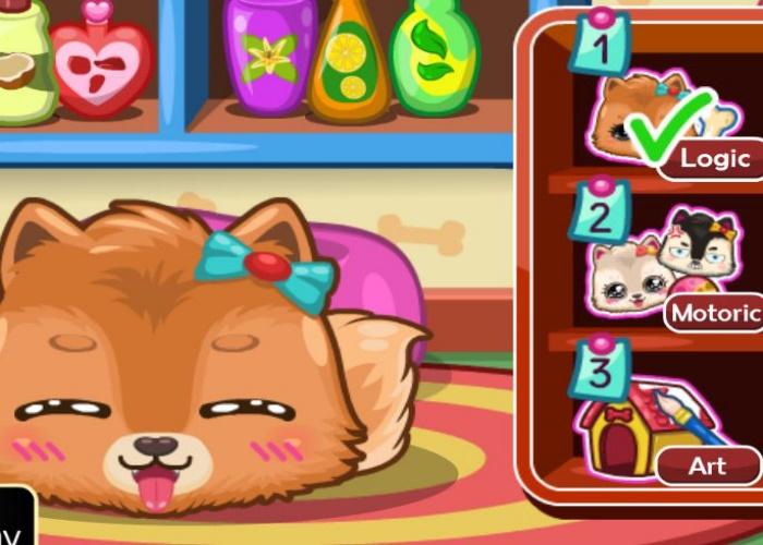 Jeux chien gratuit - Jeux de chiens a s occuper ...