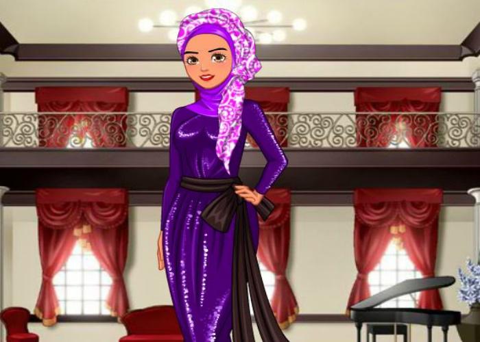Beauté musulmane