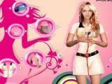 Britney spears habillage 3D