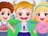 Hazel et ses amis