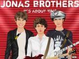 Habiller les Jonas Brothers