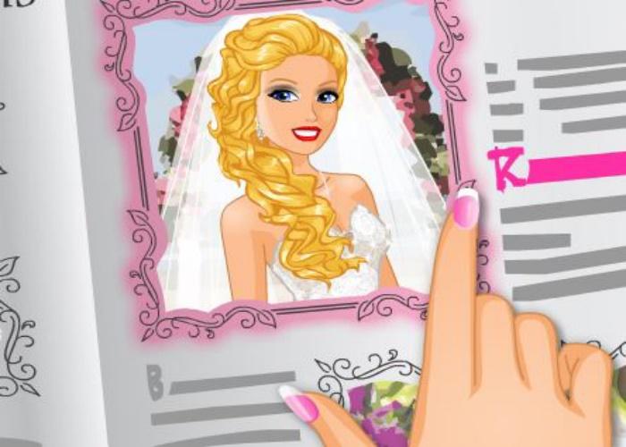 Salon de beauté pour mariage