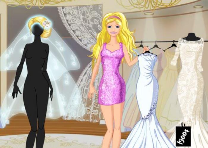 Magnifiques robes de mariée