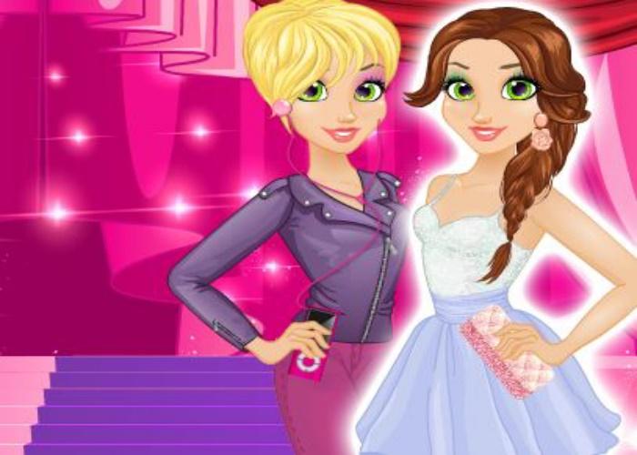 Raiponce brune ou blonde sur jeux fille gratuit - Jeux gratuit raiponce ...