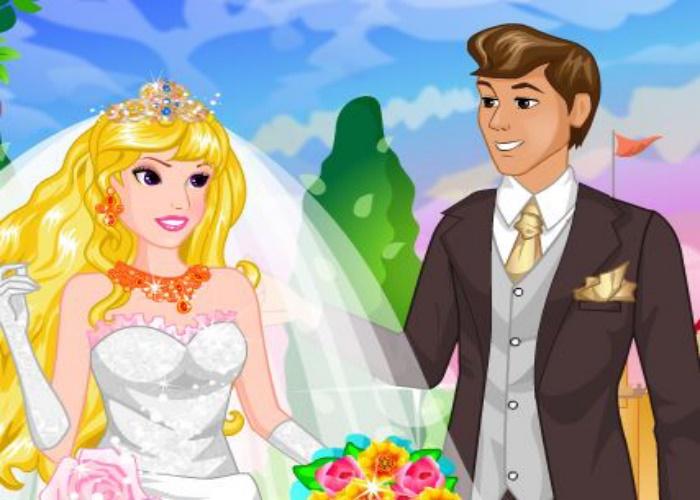 Mariage secret d'Aurore