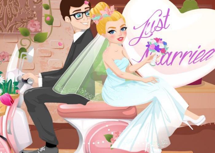 Mariage en Italie