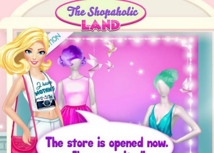 Ouverture d'un magasin