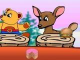 Nourrir 3 animaux différents