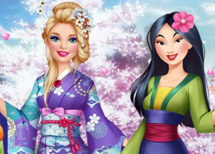 Barbie sur jeux fille gratuit - Habiller des filles gratuit ...