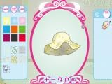 Styliste à chapeaux