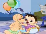 Bisous de bébés