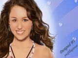 Jeux de maquillage gratuit de Miley Cyrus