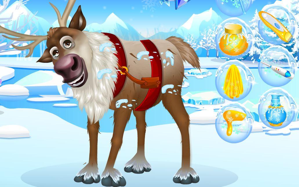 Elsa et Rudolf de retour