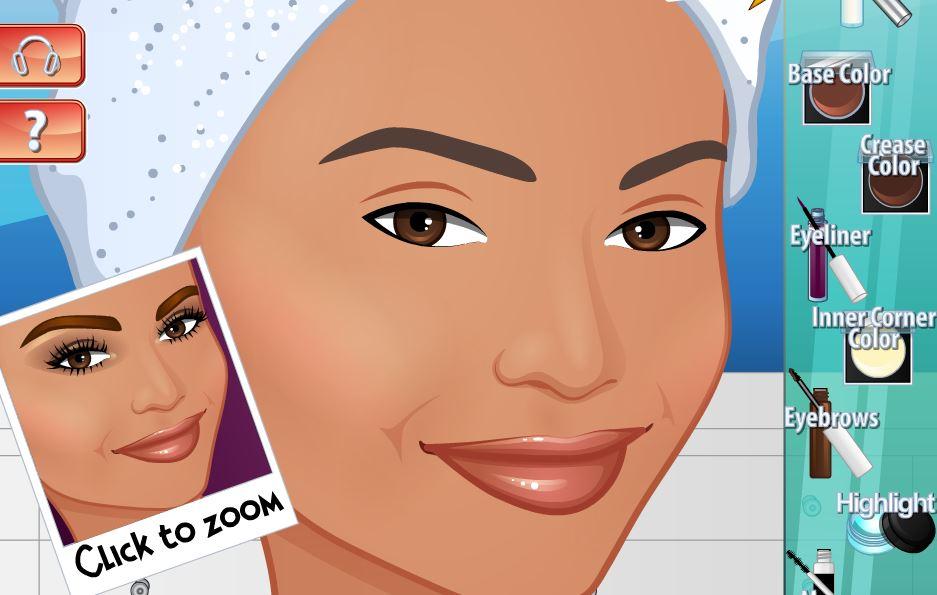22+ Jeux de fille habillage maquillage coiffure 2019 le dernier