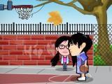 Basketteur séducteur