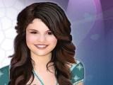 Maquillage de star : Selena Gomez