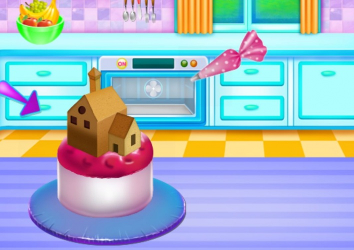 Jeux cuisine gratuit - Jeux de cuisine en francais ...
