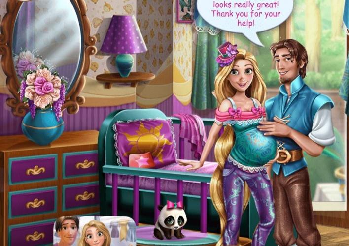 Chambre en 3d sur jeux fille gratuit - Jeux de decoration de chambre gratuit ...