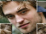 Puzzle Robert Pattinson (Twilight)