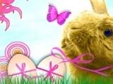 Retrouve les formes dans les images de Pâques