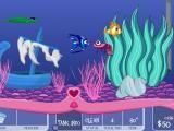 Eleveuse de poisson