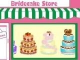 Gâteaux de mariés