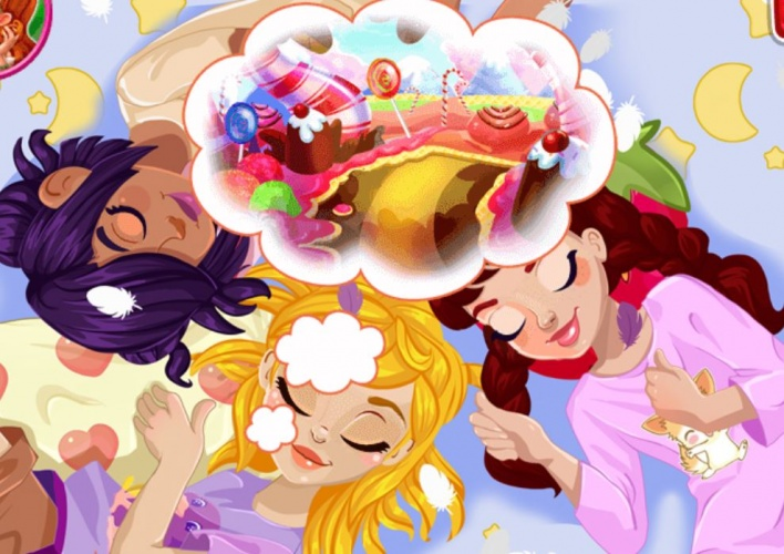 Jeux de fille gratuit sur mafa - Jeux de fille gratuit sur jeu info ...