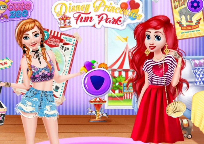 Princesse Sofia A Une Soeur Sur Jeux Fille Gratuit