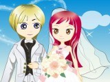 Mariage sous le soleil