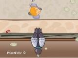 La revanche du pigeon