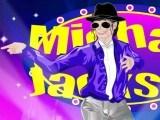 Habiller Michael Jackson
