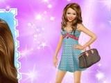 Styliste pour Hannah Montana