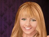 Jolie Hannah Montana