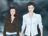 Twilight dess up game