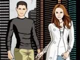 Michael Scofield et Sarah