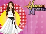 Hannah Montana glamour