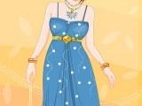 Styliste de robes d'été