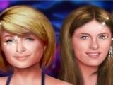 Les soeurs Hilton